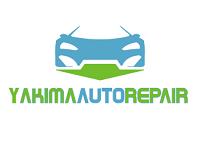 Yakima Auto Repair Logo